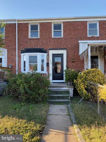 1934 Dineen Drive, BALTIMORE, MD 21222 (#MDBC476662) :: The Licata Group/Keller Williams Realty