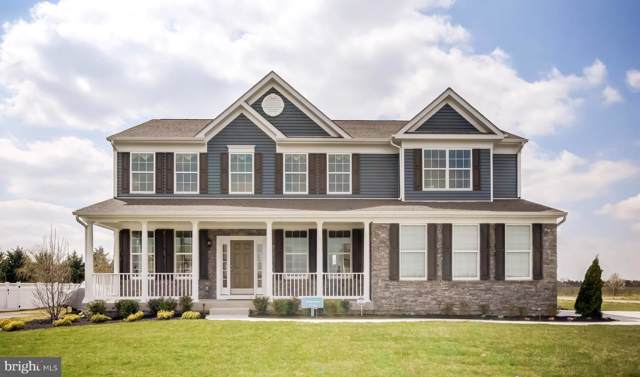 788 Chestnut Ridge Drive #454, MAGNOLIA, DE 19962 (#DEKT233532) :: Barrows and Associates