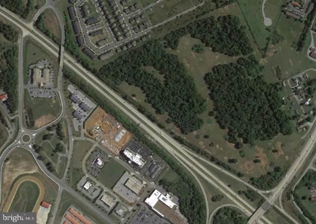 69.63 off Jefferson Terrace, RANSON, WV 25438 (#WVJF137002) :: BayShore Group of Northrop Realty