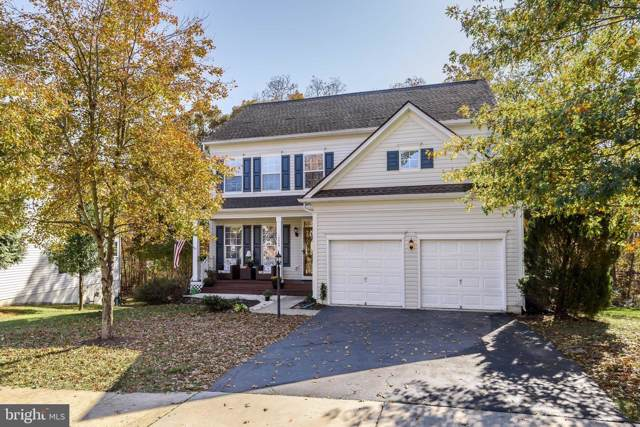 10049 Bonnykelly Court, BRISTOW, VA 20136 (#VAPW481742) :: Great Falls Great Homes