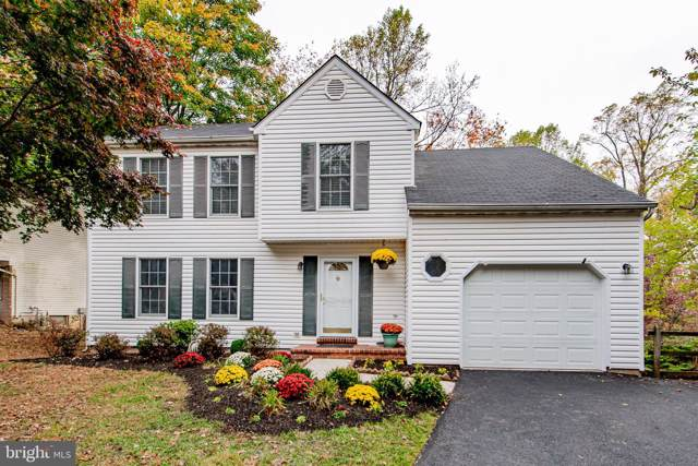 10263 Raleigh Tavern Lane, ELLICOTT CITY, MD 21042 (#MDHW272046) :: Kathy Stone Team of Keller Williams Legacy