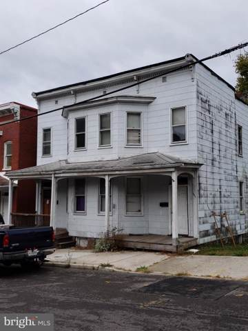 207-209 Maryland Avenue, CUMBERLAND, MD 21502 (#MDAL133094) :: The Licata Group/Keller Williams Realty