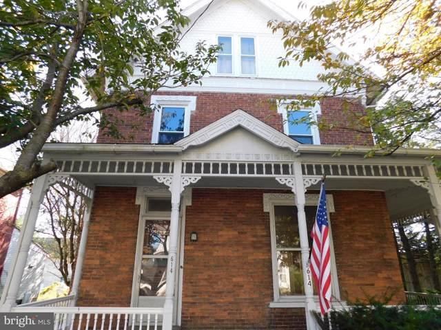 614 Washington Avenue, MIFFLINTOWN, PA 17059 (#PAJT100532) :: The Craig Hartranft Team, Berkshire Hathaway Homesale Realty