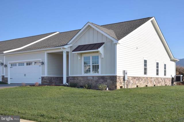 202 Grafton Court, EDINBURG, VA 22824 (#VASH117624) :: Seleme Homes