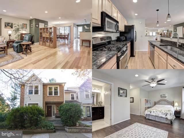 9408 Odyssey Court, BURKE, VA 22015 (#VAFX1096846) :: Keller Williams Pat Hiban Real Estate Group
