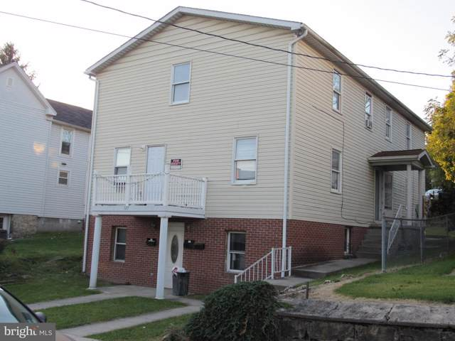 127 Wood Street, FROSTBURG, MD 21532 (#MDAL133098) :: The Gus Anthony Team