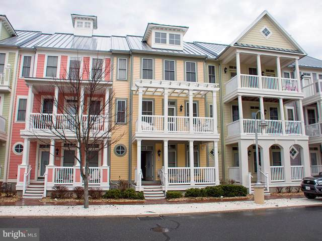 40 Sunset Island Drive, OCEAN CITY, MD 21842 (#MDWO110074) :: RE/MAX Coast and Country