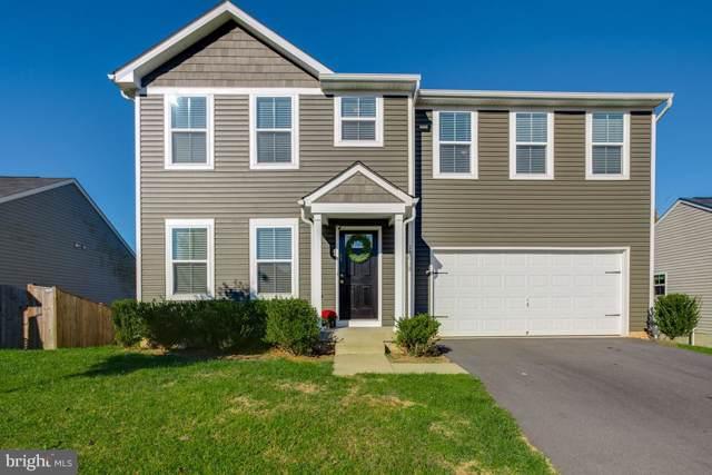 18038 Lakeford Drive, CULPEPER, VA 22701 (#VACU139938) :: Keller Williams Pat Hiban Real Estate Group