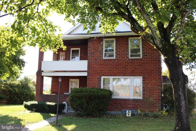 1027 Penhurst Street, CUMBERLAND, MD 21502 (#MDAL133100) :: The Licata Group/Keller Williams Realty