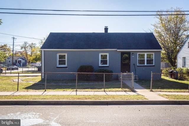 1400 Nye Street, CAPITOL HEIGHTS, MD 20743 (#MDPG548814) :: The Licata Group/Keller Williams Realty