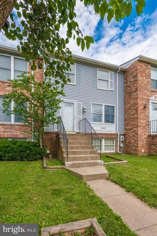 7033 Hames Court, FREDERICK, MD 21703 (#MDFR255710) :: Gail Nyman Group