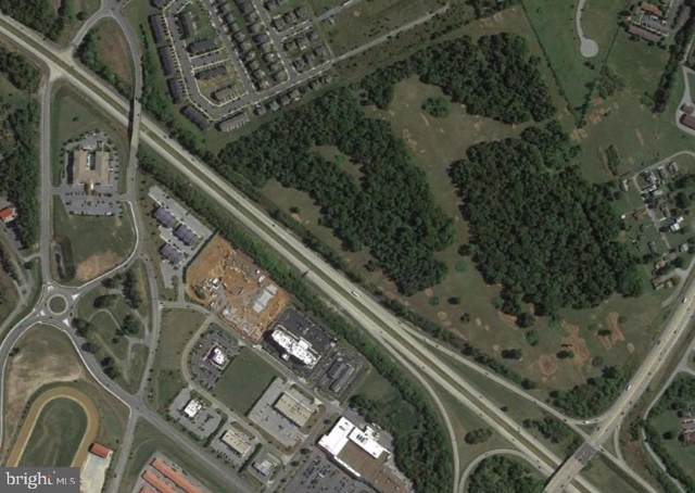 69.63 off Jefferson Terrace, RANSON, WV 25438 (#WVJF137004) :: BayShore Group of Northrop Realty