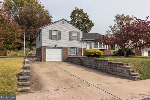 3805 Chalfont Drive, PHILADELPHIA, PA 19154 (#PAPH845408) :: Better Homes Realty Signature Properties