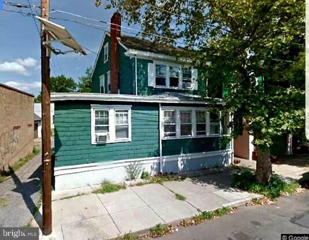 814 Fairmount Avenue, TRENTON, NJ 08618 (#NJME287606) :: Erik Hoferer & Associates