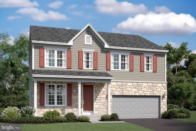 308 Hazy Grove Bend, MILLERSVILLE, MD 21108 (#MDAA417290) :: Keller Williams Flagship of Maryland