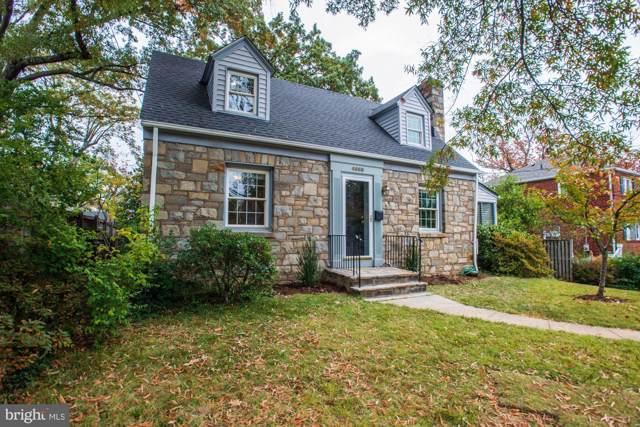 4669 4TH Street S, ARLINGTON, VA 22204 (#VAAR156250) :: Crossman & Co. Real Estate