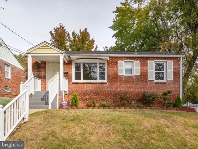 5008 Lackawanna Street, COLLEGE PARK, MD 20740 (#MDPG548816) :: RE/MAX Plus