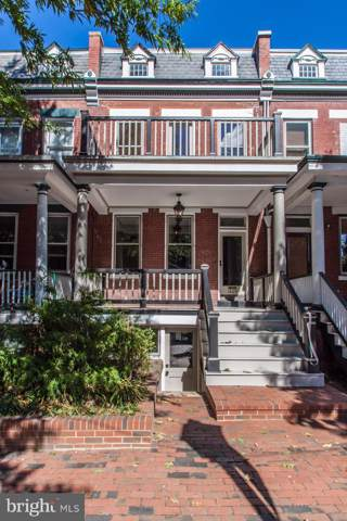 1409 King Street, ALEXANDRIA, VA 22314 (#VAAX241062) :: The Bob & Ronna Group
