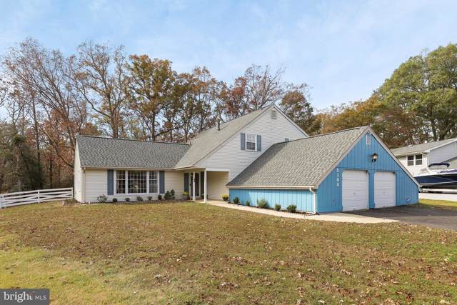 5108 Alfred Drive, WALDORF, MD 20601 (#MDCH208098) :: Tom & Cindy and Associates