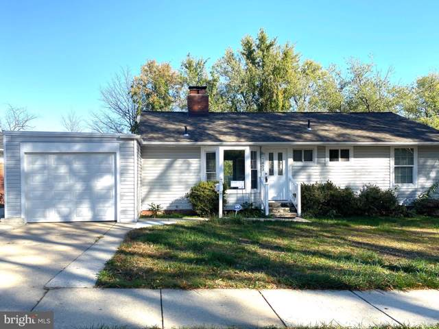7403 16TH Place, HYATTSVILLE, MD 20783 (#MDPG548822) :: RE/MAX Plus