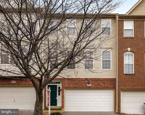 2941 St Helen Circle, SILVER SPRING, MD 20906 (#MDMC685072) :: Keller Williams Pat Hiban Real Estate Group