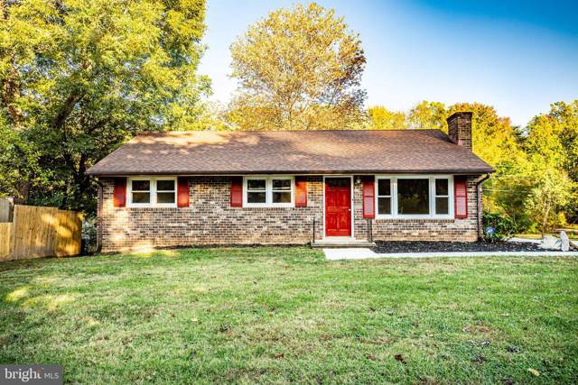 266 Anderson Drive, FREDERICKSBURG, VA 22405 (#VAST216228) :: The Licata Group/Keller Williams Realty