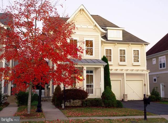 22802 Courtland Park Drive, BRAMBLETON, VA 20148 (#VALO397728) :: Network Realty Group