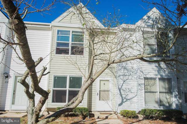 316 Jo Anns Way, SALISBURY, MD 21801 (#MDWC105680) :: The Allison Stine Team
