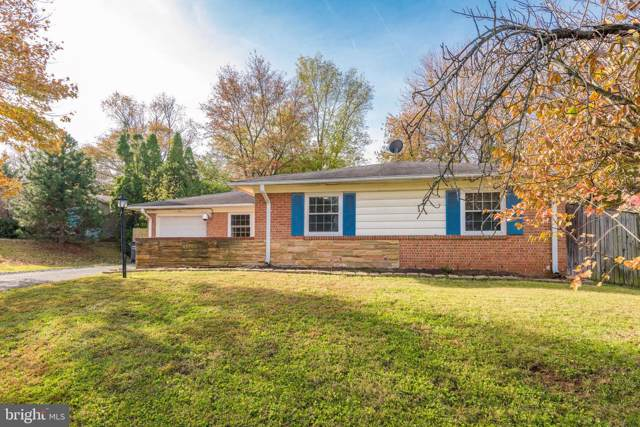 511 W Maple Avenue, STERLING, VA 20164 (#VALO397730) :: The Greg Wells Team