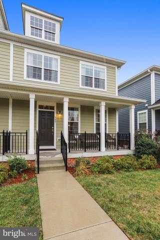 305 Old Frederick Mews, BALTIMORE, MD 21229 (#MDBA489494) :: Dart Homes