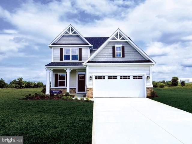 32 Rockdale Drive, SEVEN VALLEYS, PA 17360 (#PAYK127590) :: Flinchbaugh & Associates