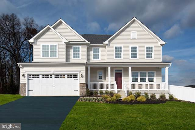 28 Rockdale Drive, SEVEN VALLEYS, PA 17360 (#PAYK127592) :: Teampete Realty Services, Inc