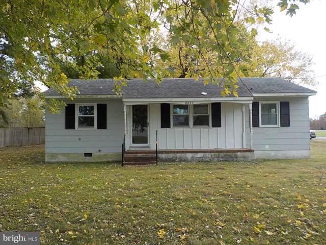 11830 Edgehill Terrace Road, PRINCESS ANNE, MD 21853 (#MDSO102842) :: Keller Williams Pat Hiban Real Estate Group