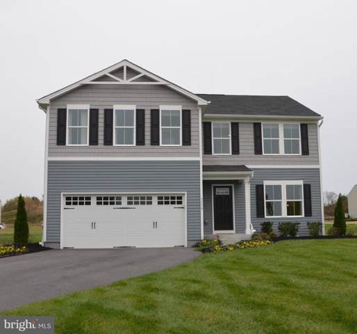 3176 Fox Ridge East Drive, DOVER, PA 17315 (#PAYK127594) :: The Joy Daniels Real Estate Group