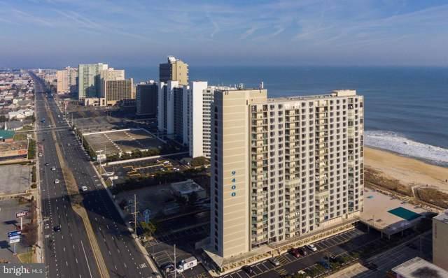 9400 Coastal Highway #308, OCEAN CITY, MD 21842 (#MDWO110084) :: Atlantic Shores Realty