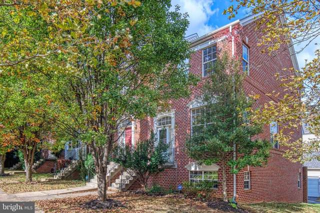 13022 Town Commons Drive, GERMANTOWN, MD 20874 (#MDMC685082) :: Shamrock Realty Group, Inc
