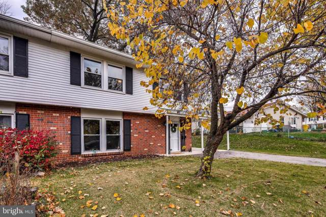 1318 Burlington Drive, ODENTON, MD 21113 (#MDAA417306) :: Blackwell Real Estate