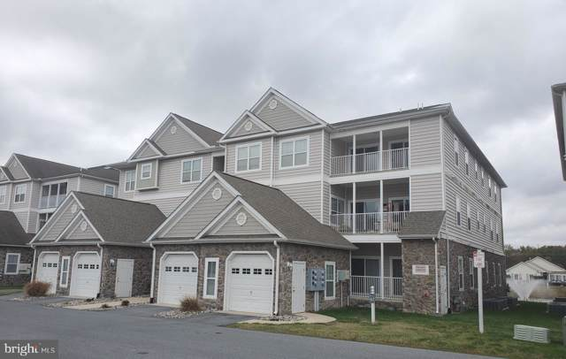 4703J Summer Brook Way, MILFORD, DE 19963 (#DESU150634) :: REMAX Horizons