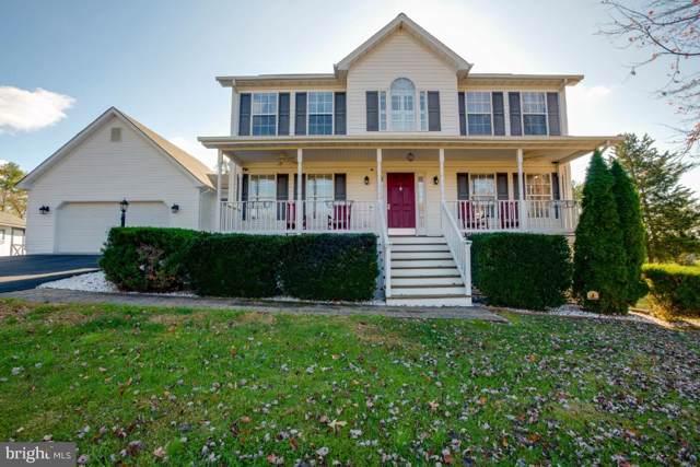 9145 White Dove Way, CULPEPER, VA 22701 (#VACU139942) :: RE/MAX Cornerstone Realty
