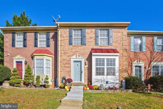 3341 Cheverly Court, ABINGDON, MD 21009 (#MDHR240420) :: The Bob & Ronna Group