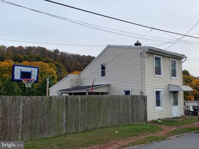 353 Front Street, POTTSVILLE, PA 17901 (#PASK128462) :: The Joy Daniels Real Estate Group