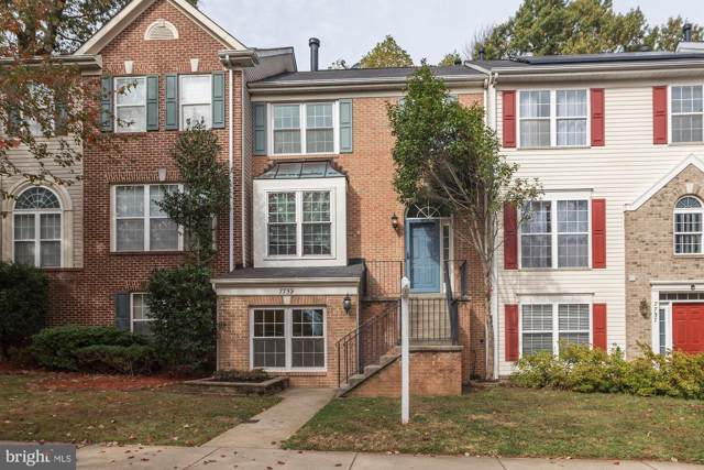 7759 Heritage Farm Drive, GAITHERSBURG, MD 20886 (#MDMC685120) :: Radiant Home Group