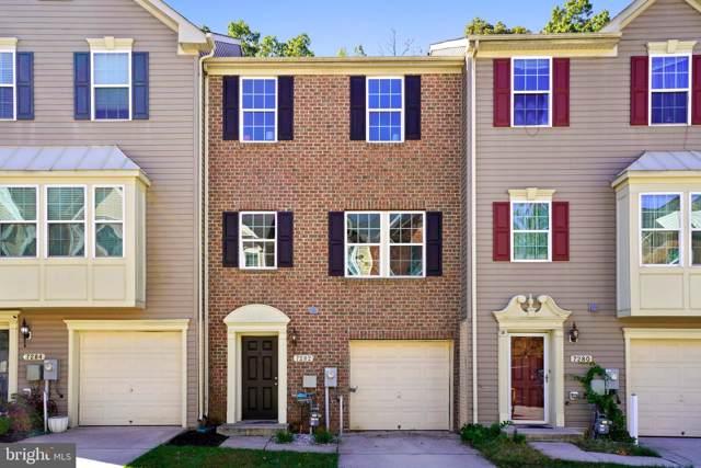 7282 Stallings Drive, GLEN BURNIE, MD 21060 (#MDAA417326) :: Blue Key Real Estate Sales Team