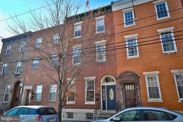 850 N 19TH Street, PHILADELPHIA, PA 19130 (#PAPH845520) :: Dougherty Group