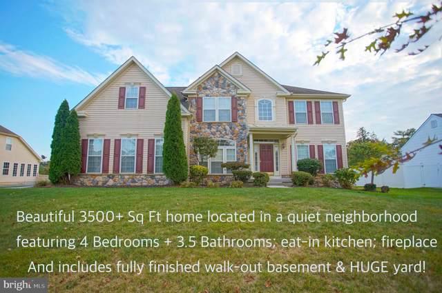 11 Cynthia Court, SEWELL, NJ 08080 (#NJGL250054) :: Tessier Real Estate