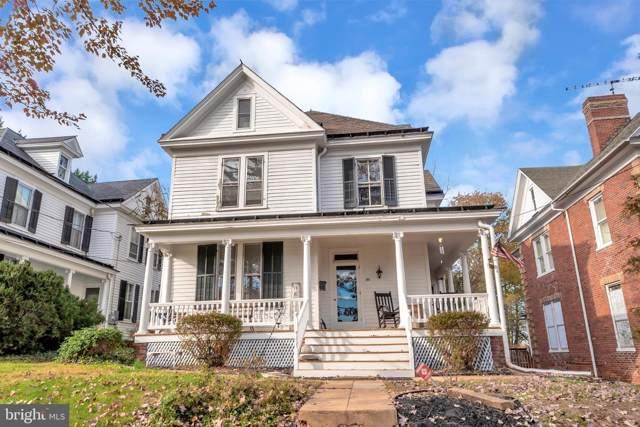 185 W Main Street, ORANGE, VA 22960 (#VAOR135350) :: RE/MAX Cornerstone Realty