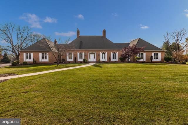 30 Meadow Lane, PENNINGTON, NJ 08534 (#NJME287628) :: REMAX Horizons