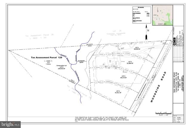 3444 Woodbine Road, WOODBINE, MD 21797 (#MDHW272080) :: Charis Realty Group