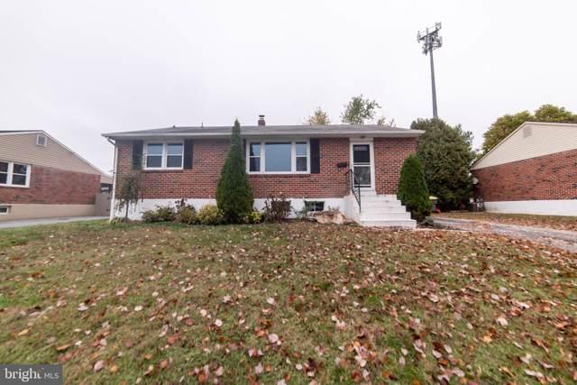 1130 Powderhorn Drive, NEWARK, DE 19713 (#DENC489862) :: Better Homes Realty Signature Properties