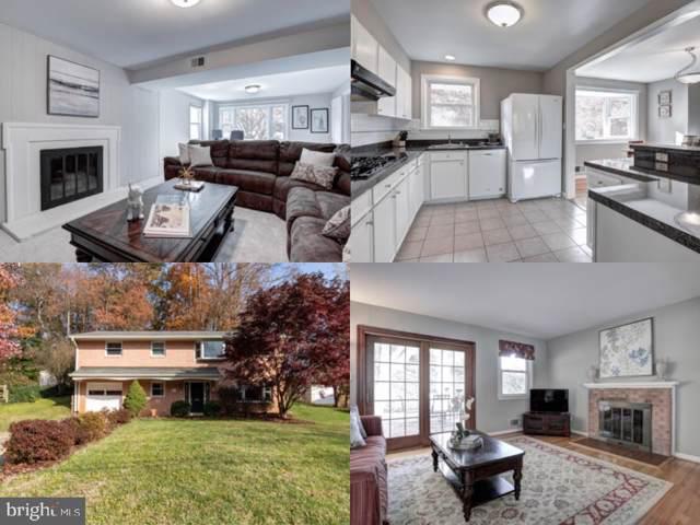 5711 Guy Place, SPRINGFIELD, VA 22151 (#VAFX1096986) :: Homes to Heart Group